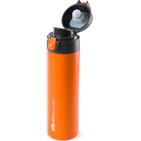 GSI Microlite Isolierflasche 500ml orange